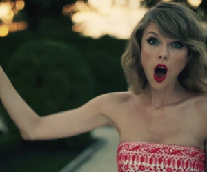 1989, beauty, and blank space image