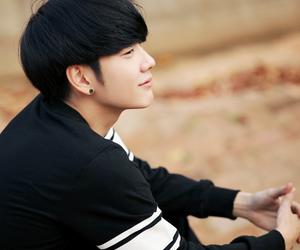 model, ulzzang boy, and park hyung seok image