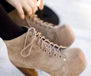ankle, lita, and shoes image