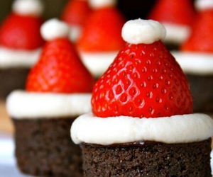 cookie, desserts, and food image