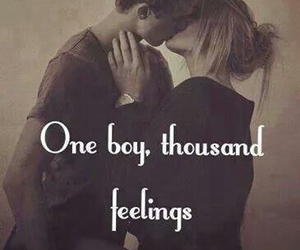 boy, cute, and love image