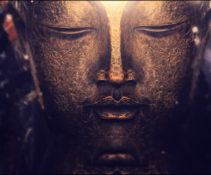 balance, wallpaper, and Buddha image