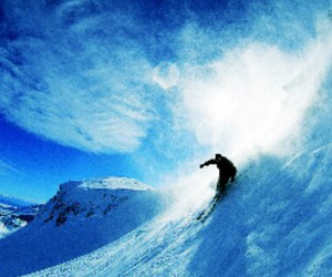 sport and winter image