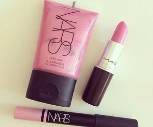 nars, makeup, and mac image