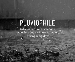 definition, hurt, and rain image