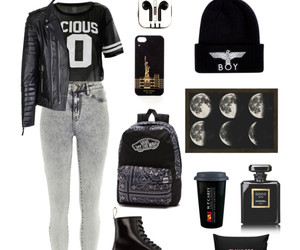 dr martens, fashion, and outfit ideas image