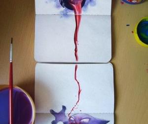 pokemon, art, and gastly image