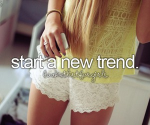 trend and wish image