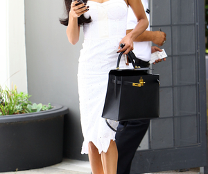 fashion, style, and naya rivera image