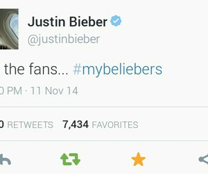 justin, twitter, and justin bieber image