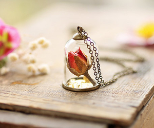 etsy finds and red rose bud image