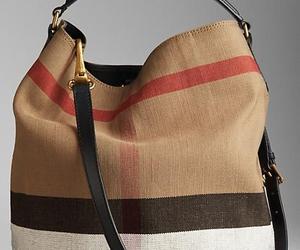 bag and Burberry image