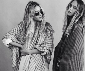 fashion, style, and twins image