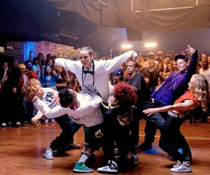 dance, hip hop, and street dance image