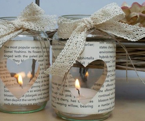 candle and do it yourself image