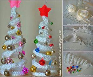 diy, christmas, and creative image
