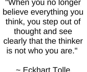 awareness, divine, and thinker image
