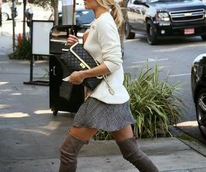 fashion, style, and rosie huntington-whiteley image