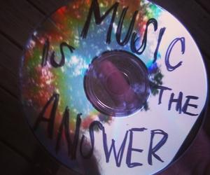 grunge and music image