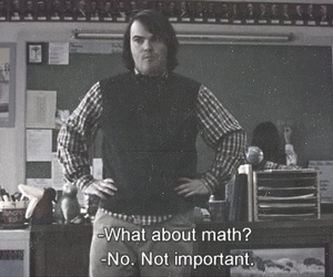 jack black and school of rock image