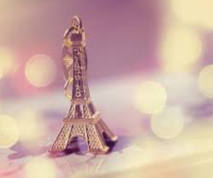 paris and city of love image