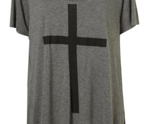 cross and topshop image