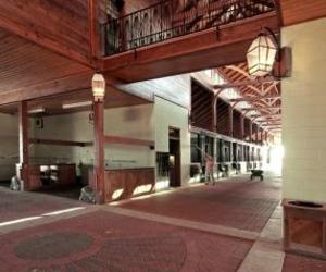 barn, classy, and design image