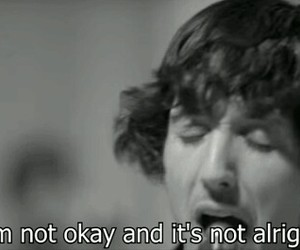bmth, suicidal, and bring me the horizon image