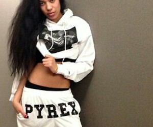pyrex clothing and p.brand image