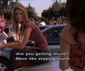 drunk, quotes, and the oc image