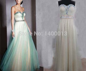 elegant prom dress, long evening dresses, and simple prom dress image