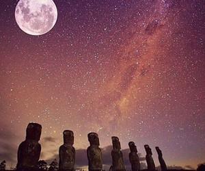beautiful, chile, and galaxy image