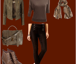 brown, cafe, and invierno image