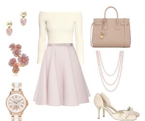 closet, elegant, and lovely image