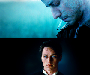 atonement, james mcavoy, and swoon image