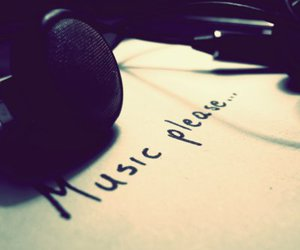 music and phrase image