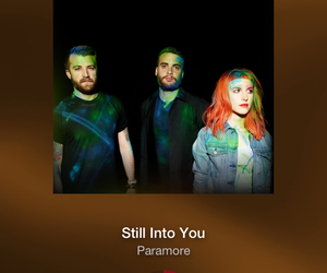 music and paramore image