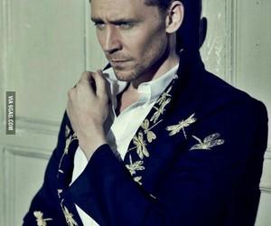 tom hiddleston, loki, and Hot image