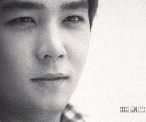 kangin, kim young woon, and super junior image