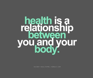fitness, health, and motivation image