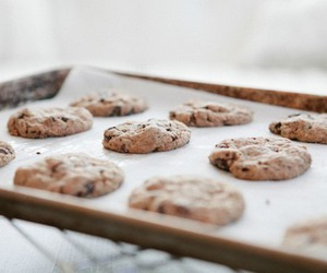 Cookies, food, and yummy image