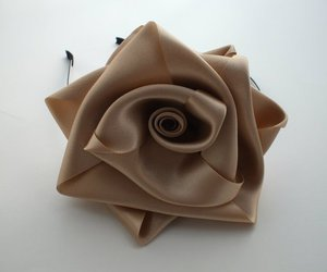 accessories, bridal, and rose image