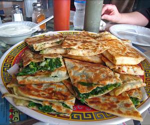 afghan, food, and tasty image