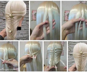 braid, ideas, and plait image