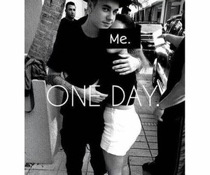 justin bieber and oneday image