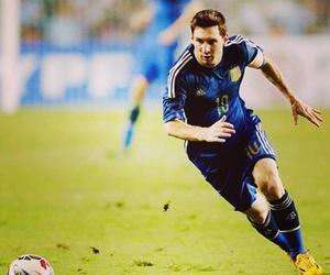 argentina, Leo, and messi image