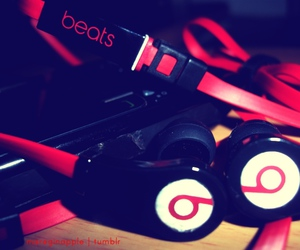 beats, dr. dre, and photohraphy image