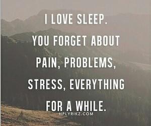 quote, sleep, and inspiration image