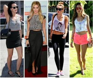 crop top outfits image