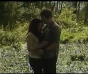 bella cullen, couple, and robert pattinson image
